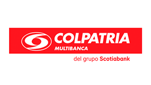 Logo Colpatria
