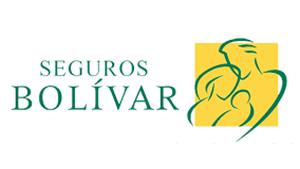 Logo Seguros Bolivar